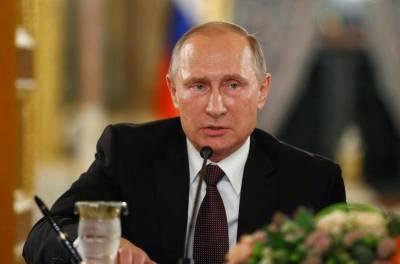 Путин: Россия исполнит обязательства по украинскому транзиту