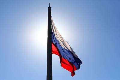 «Лахта Центр» в Петербурге окрасится в триколор в честь Дня флага РФ