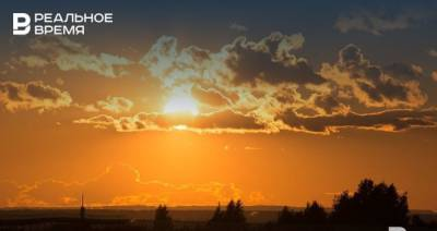 В Казани 20 августа зафиксировали новый температурный рекорд