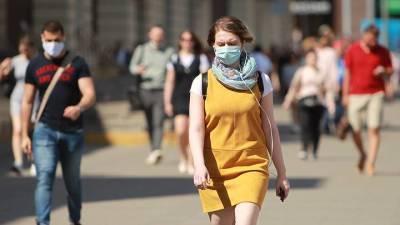 Ученый назвал срок достижения коллективного иммунитета от коронавируса в России