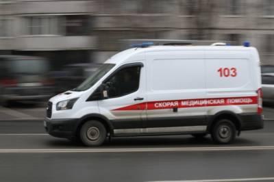 В Ростовской области женщина погибла в аварии с микроавтобусом