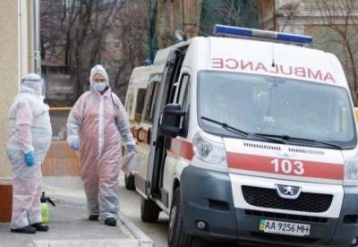 Болезни сердца, инсульт, рак и COVID: от чего чаще всего умирают украинцы