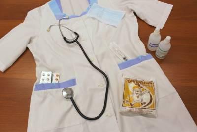 Башкирия потеряла 458 врачей с начала года