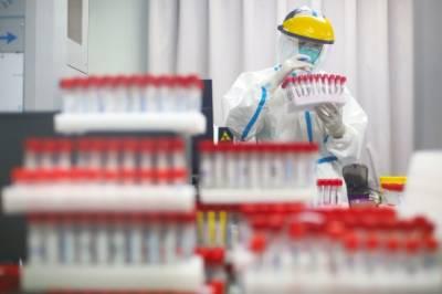В России число заболевших коронавирусом возросло за сутки на 21 000