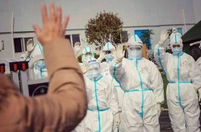 В России число заболевших коронавирусом сравнялось с числом исцелившихся