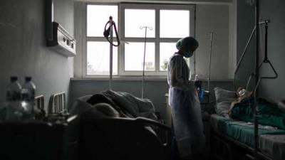 Дельта распространяется в Львовской области: выявили еще 17 новых случаев опасного штамма