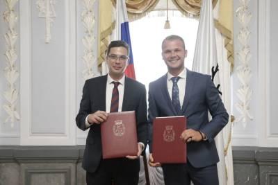 Город Баня-Лука стал новым побратимом Нижнего Новгорода