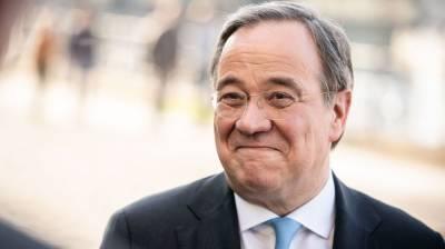 Армин Лашет, кандидат на пост канцлера Германии: Кто такой и чего от него ждать?