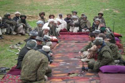 Афганцы нашли необычный способ для официального перемещения в Узбекистан