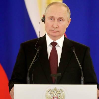 Владимир Путин обсудит инициативы, поступившие от россиян