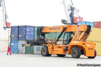Азербайджанский экспорт в Россию вырос с начала года