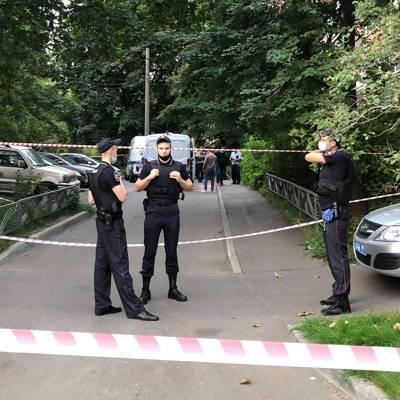 Столичная прокуратура проводит проверку после взрыва в квартире на северо-западе Москвы