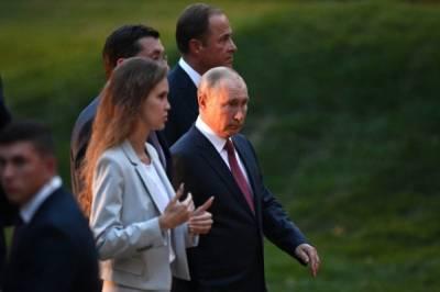 Путин посетил Нижний Новгород и поздравил его жителей с 800-летием города