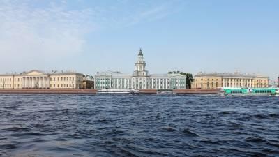 Власти Петербурга достигли завершающего этапа подготовки школ и детсадов к учебному году