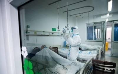 Житель Львовской области умер после заражения Дельтой