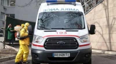 Во Львовской области от дельта-штамма скончался мужчина