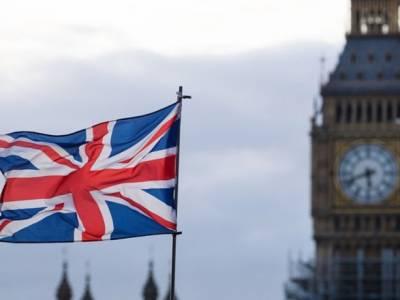 Почти 4 тысячи человек Великобритания эвакуировала из Афганистана