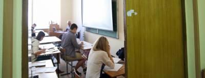 Приёмные дни: студенческий Петербург в новом учебном году