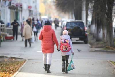1 сентября в школы Башкирии отправятся почти 500 тысяч ребят
