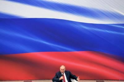 Путин: Россия почти восстановила докризисный уровень экономики
