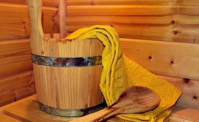 Новый старый подход к оздоровительным процедурам: действительно ли русская баня — секрет долголетия? (The Telegraph, Великобритания)