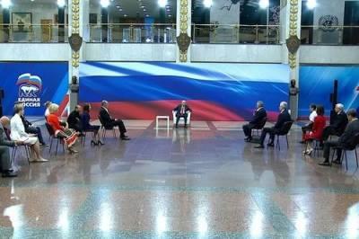 Шойгу попросил Путина поддержать высокий уровень зарплат военнослужащих