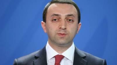 Украина и Грузия завершили взаимное признание COVID-сертификатов