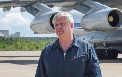 17 августа 2021 года погиб Герой России Николай Куимов