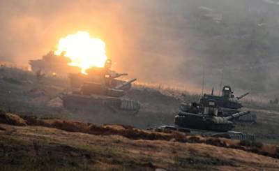 Жэньминь жибао (Китай): Россия активно готовится к военным учениям «Запад-2021»