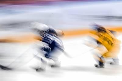 Российские хоккеистки проиграли сборной Канады на чемпионате мира