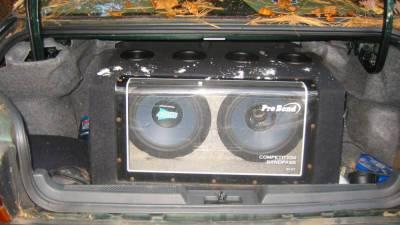 Водителей в России предупредили о штрафах за замену аудиосистемы в автомобиле в 2021 году