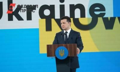 Зеленский придумал новую награду для Софии Ротару