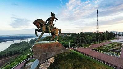 Жители Уфы примут участие в создании праздника к 450-летию города