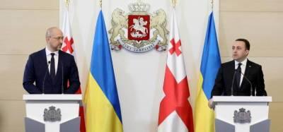Украина пытается привязать к «Крымской платформе» Абхазию и Южную...
