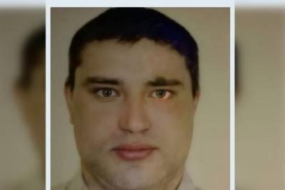В Волгограде вторую неделю не могут найти 39-летнего мужчину