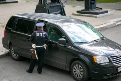 СК: в Уфе сотрудники ГИБДД создали преступное сообщество. Они могли получить взяток на миллиард рублей