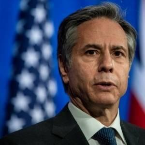 Блинкен: США эвакуировали из Афганистана около 30 тысяч человек