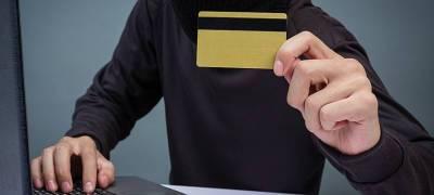 Жителя Петрозаводска осудили за кражу и продажу данных с чужих банковских карт