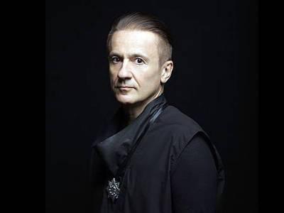 Олег Меньшиков ушел с поста директора театра им. Ермоловой