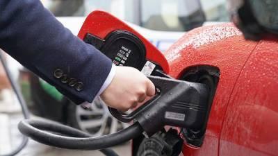 Правительство утвердило концепцию по развитию электромобилей в России
