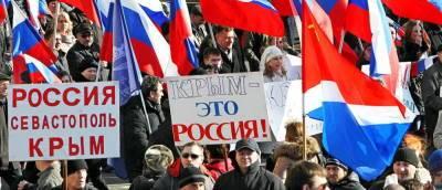 Шмыгаль признал, что воссоединение Крыма с Россией обернулось для...
