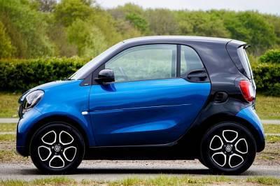 Правительство РФ утвердило концепцию по развитию электромобилей в стране