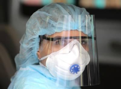 Около 3,4 тыс. случаев коронавируса за сутки выявлено в Поволжье
