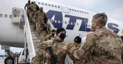 """""""Талибан"""" назвал дату для вывода войск США из Афганистана, а Байден — условие для санкций"""