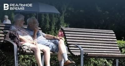 В Кремле оценили инициативу о выплатах пенсионерам по 10 тысяч рублей