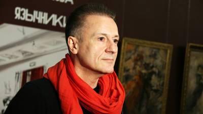 Меньшиков ушел с поста директора театра Ермоловой, но остался худруком