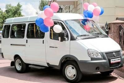 Микроавтобус станет призом для многодетной семьи в Липецкой области с лучшим подсобным хозяйством