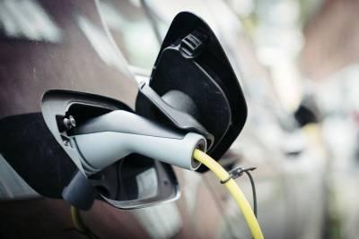 В России к 2024 году планируют выпустить не менее 25 тыс. электромобилей