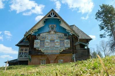 «Теремок» во Фленове захотели отреставрировать под Смоленском