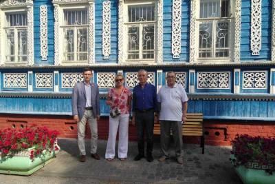 Более 20 зарубежных делегаций приняли участие в праздновании 800-летия